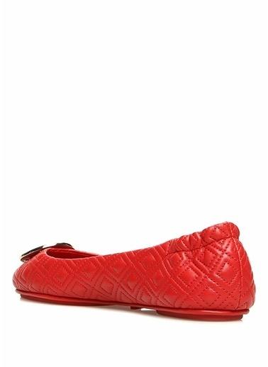 Tory Burch Babet Kırmızı
